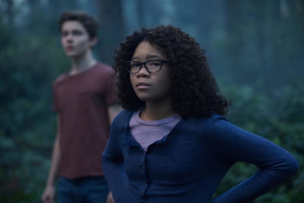 """A Wrinkle In Time"" was made for the 13-year-old girl you used to be, and the messages you always needed to hear"