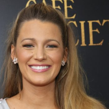 Blake Lively snapped a selfie with her mom, and woah, they could be twins