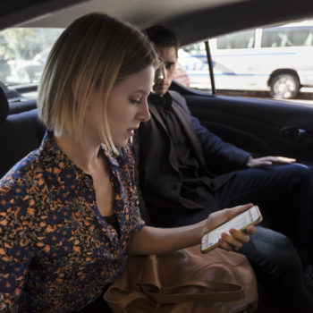 These are the 10 most commonly forgotten items left in Ubers