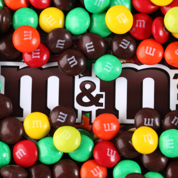 "M&M's is releasing three new ""crunchy"" flavors, and fans get to decide which one sticks around"