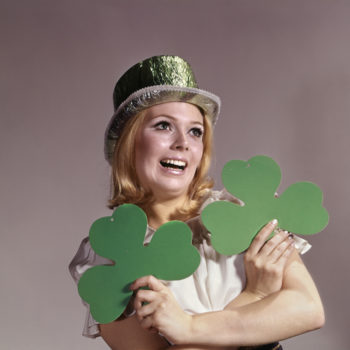 6 St. Patrick's Day games for adults who want shenanigans with their shamrocks