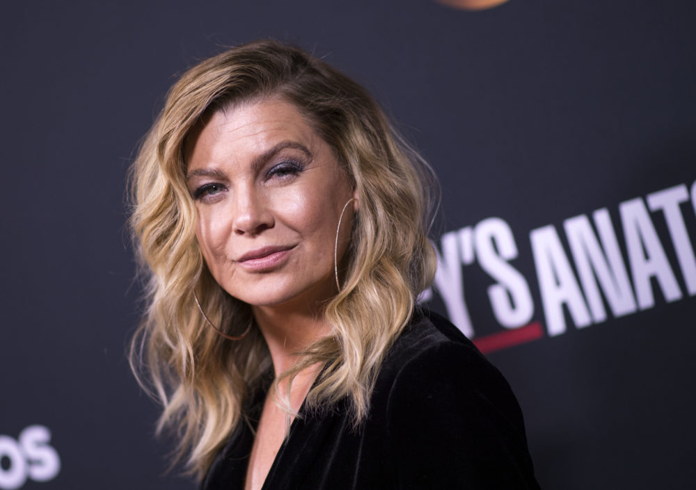 "Ellen Pompeo slams sexist rumors that her salary increase led to the ""Grey's Anatomy"" cast shakeup"
