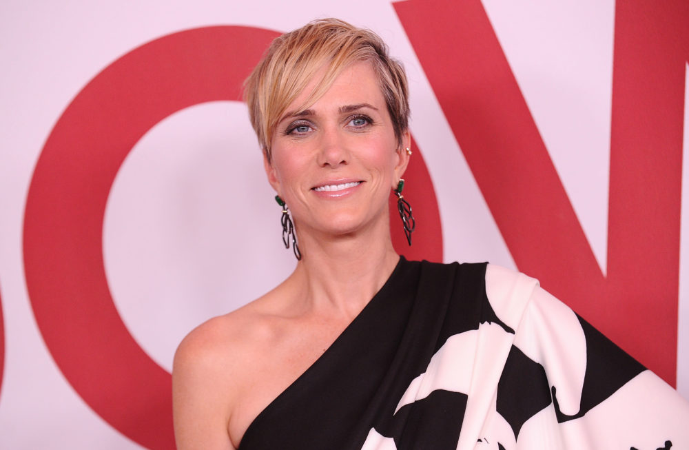 "Kristen Wiig is officially joining ""Wonder Woman 2,"" and this is starting to feel like the good place"