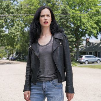 "There's an adorable ""Jessica Jones"" Easter egg that connects it to ""Avengers: Infinity War"""