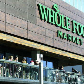 A woman is suing Whole Foods for racial and pregnancy discrimination, and her story is infuriating