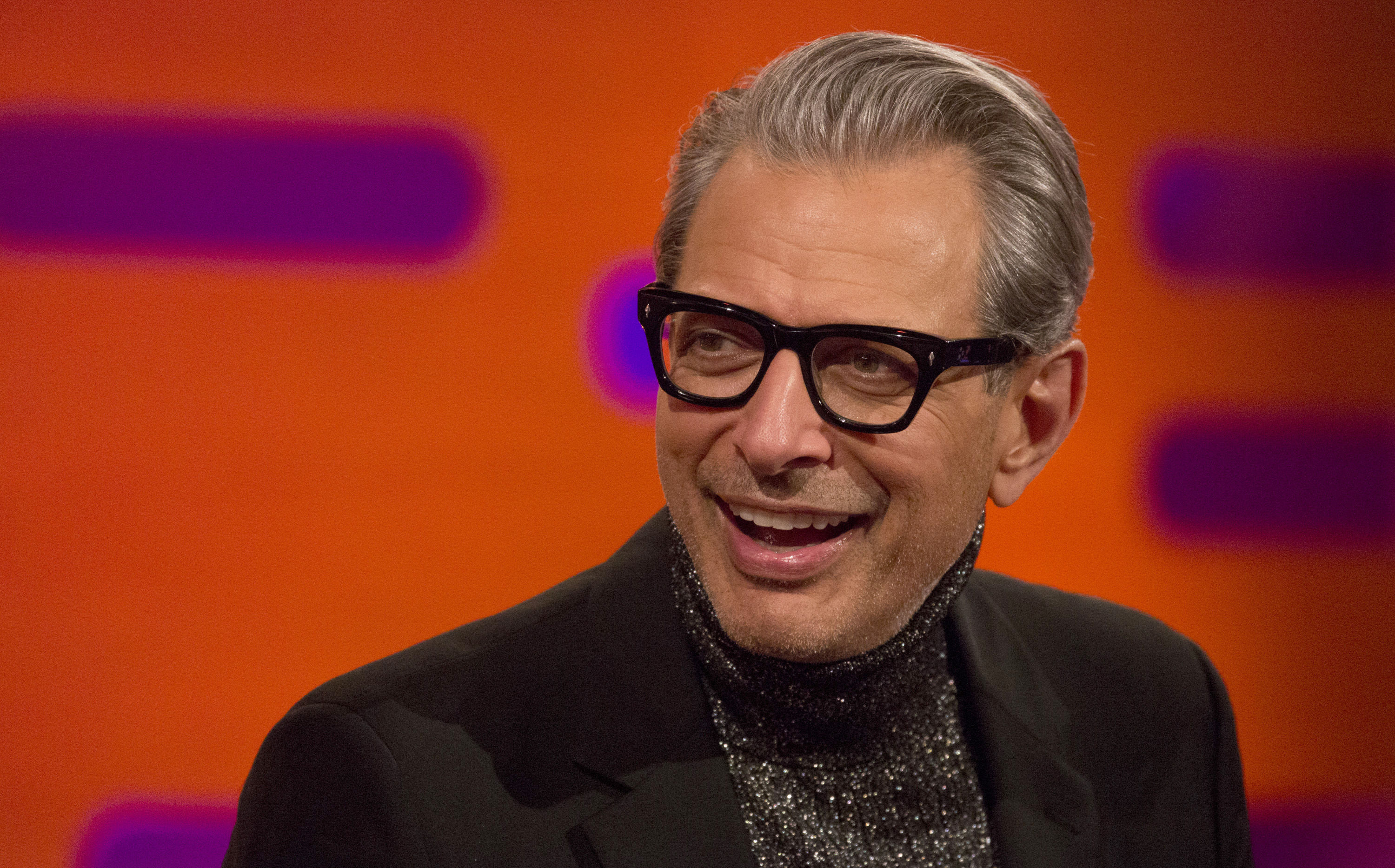 Jeff Goldblum wants to collaborate with Migos, and this is sweet, sweet music to our ears