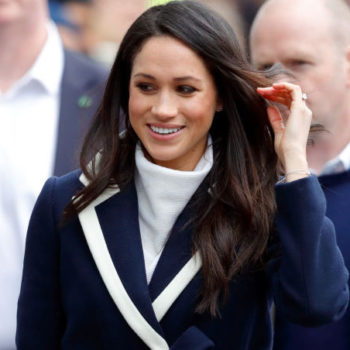This royal family member just joined Instagram, so can Meghan Markle reactivate her account now?
