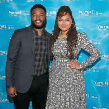 Ryan Coogler's tribute to Ava DuVernay is so sweet, it'll make you ugly cry