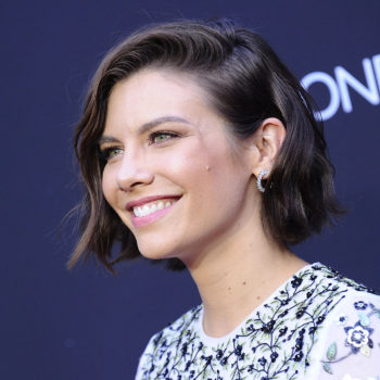 """Walking Dead"" star Khary Payton stands up for Lauren Cohan with a powerful message to AMC: ""Pay the woman"""
