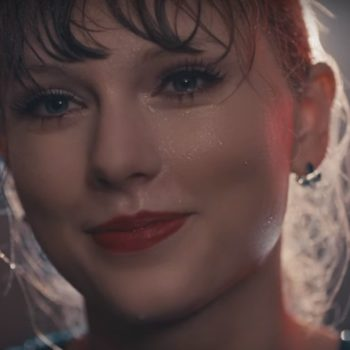 "Taylor Swift's music video for ""Delicate"" is finally here, and her interpretive dance moves are on point"