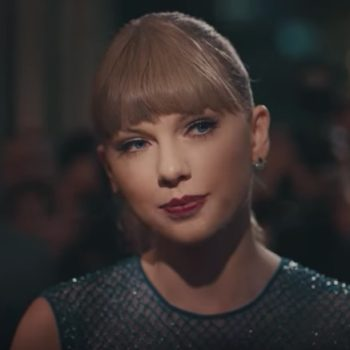 "Here are all the Easter eggs in Taylor Swift's ""Delicate"" music video"