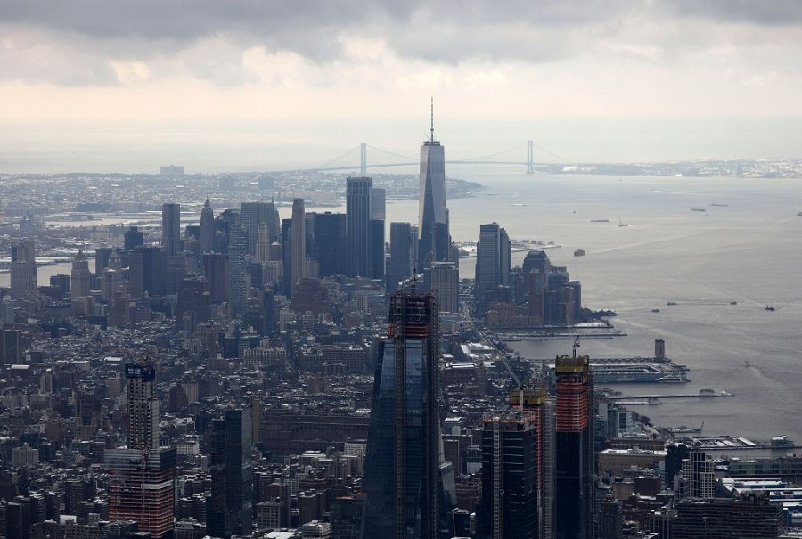 How will Winter Storm Skylar affect NYC? Here's what they're predicting