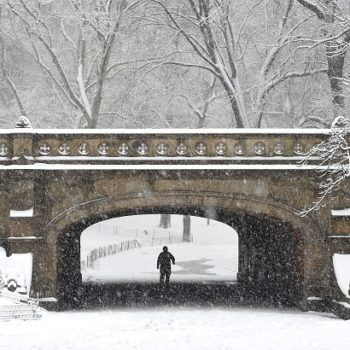 Here's how you should prepare for Winter Storm Skylar if you live in New York City