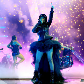 Cardi B crushed her iHeartRadio performance, and here it is for your viewing pleasure