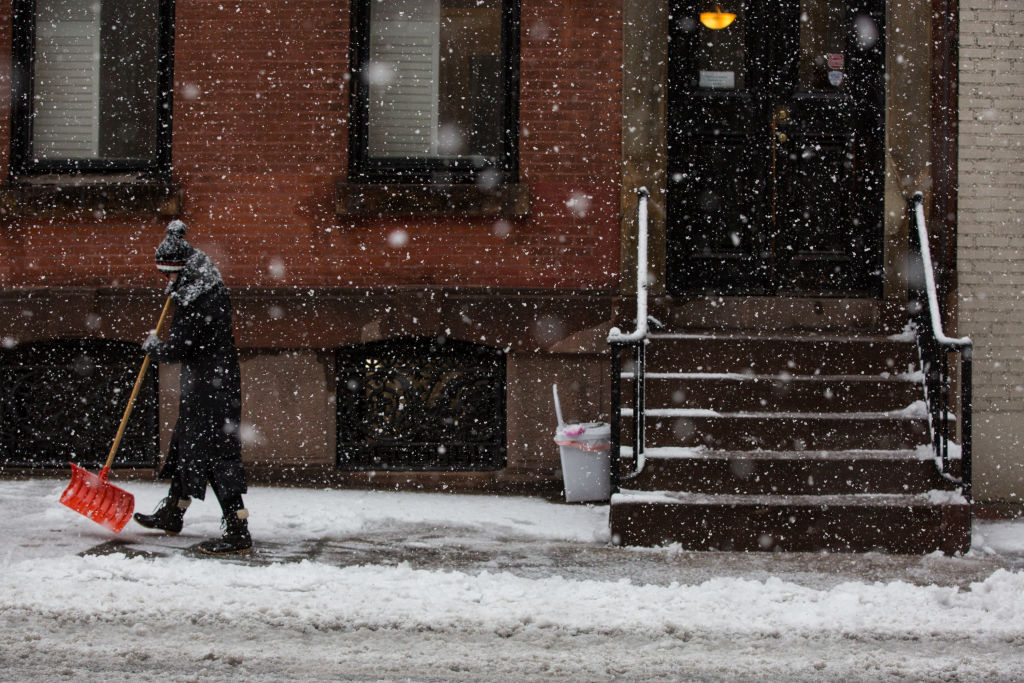 How will Winter Storm Skylar affect Philadelphia? Here's what you can expect