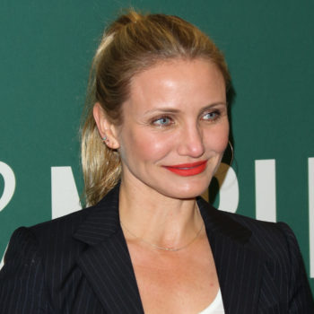 What is Cameron Diaz's net worth? Hold on to your hats