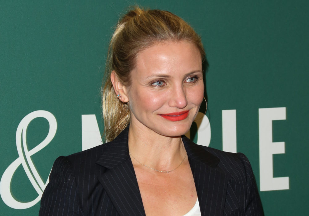 What Is Actress Cameron Diaz's Net Worth? - HelloGigglesCameron Diaz Net Worth