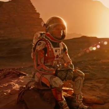 Elon Musk described what it'd be like when we live on Mars, and it sounds like a death trap