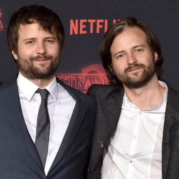 "Netflix is standing by the Duffer brothers amid allegations of verbal abuse on the set of ""Stranger Things"""