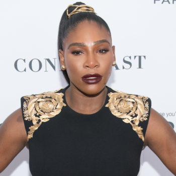 Serena Williams is reportedly launching her own beauty line, because she can literally do anything