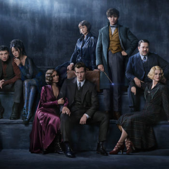 """The first pre-teaser for """"Fantastic Beasts 2"""" is here, and good news — it is 100% Johnny Depp-free"""