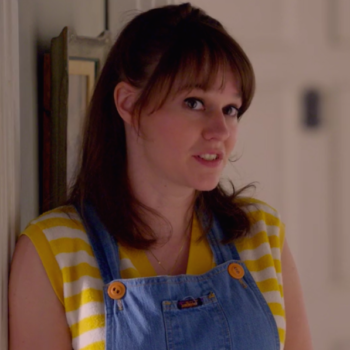 "A love letter to Bertie's epic thrift store style on ""Love"" Season 3"