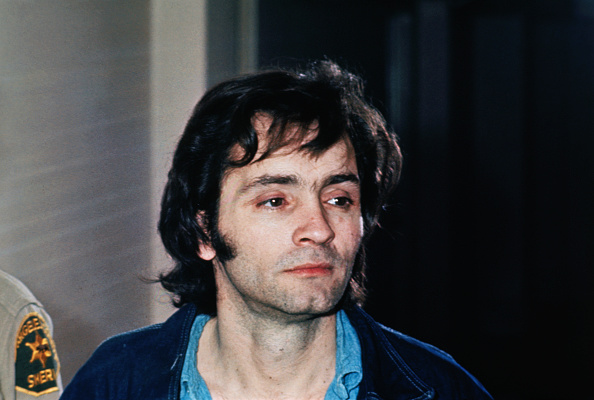 A court just ruled that Charles Manson's frozen remains will go to his grandson