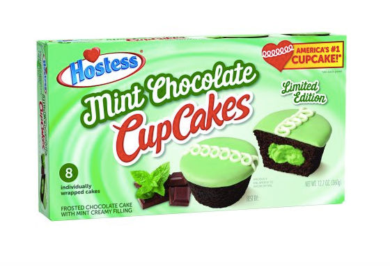 Where To Buy The New Millennial Pink Cupcakes From Hostess