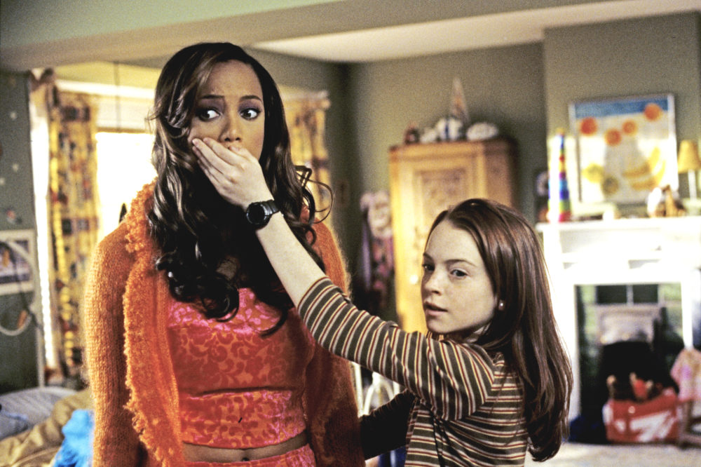 """Tyra Banks is recording a new """"Be a Star"""" song for """"Life-Size 2,"""" and karaoke will never be the same"""