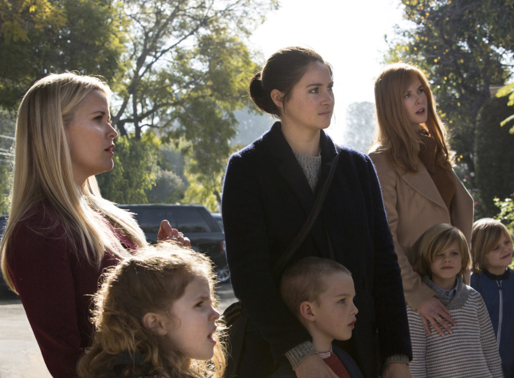"An HBO exec says the network was ""raped"" by the cost of ""Big Little Lies,"" and please stop misusing that word for dramatic effect"