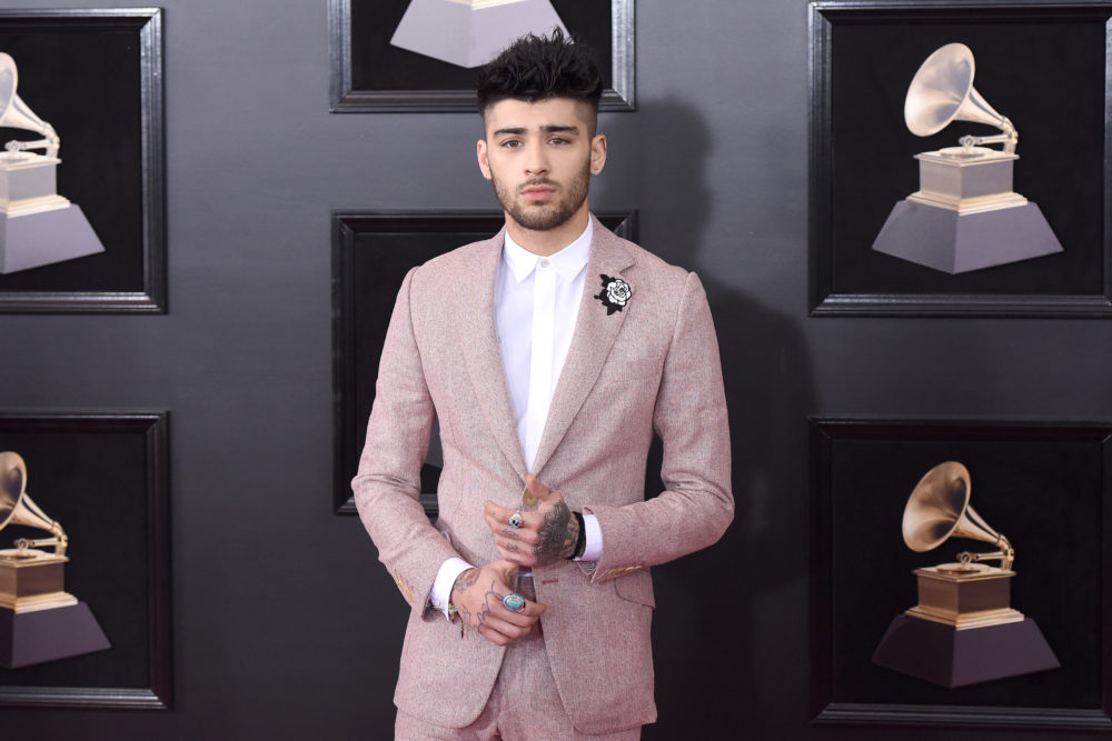 What is Zayn Malik's net worth? Hint: A LOT