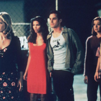 """A """"Buffy the Vampire Slayer"""" reboot might actually happen — and *soon*"""