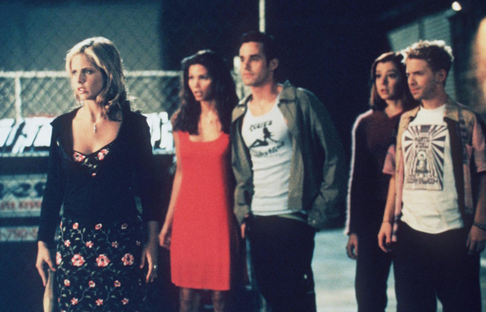 "A ""Buffy the Vampire Slayer"" reboot might actually happen — and *soon*"