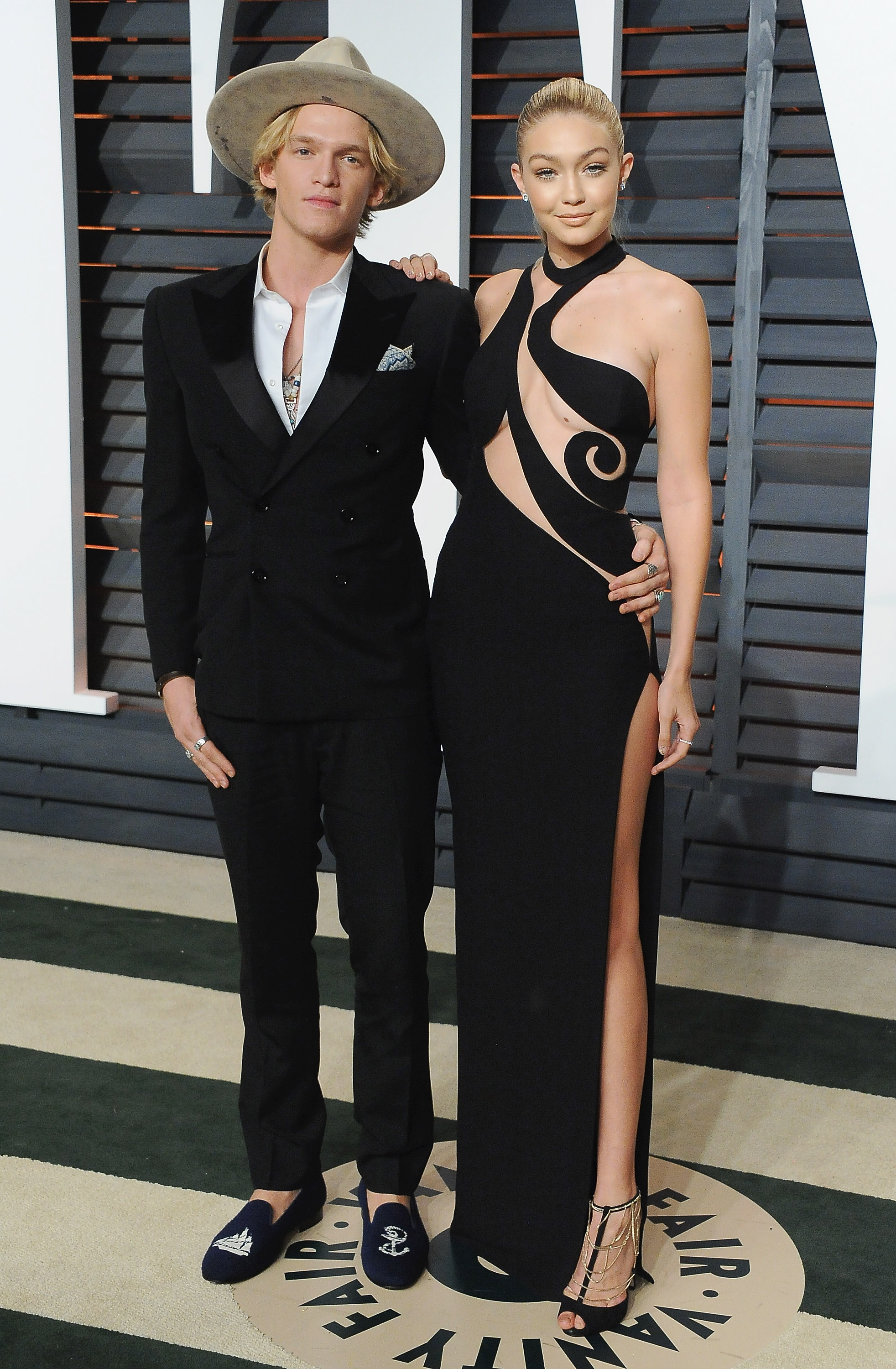 who have gigi hadid and zayn malik dated in the past