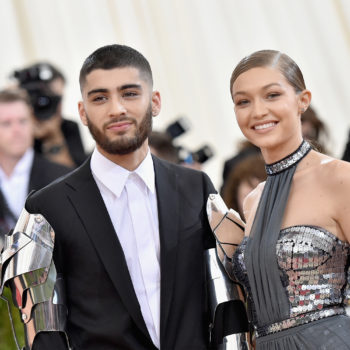 ICYMI: Gigi Hadid and Zayn Malik have both dated some pretty famous people