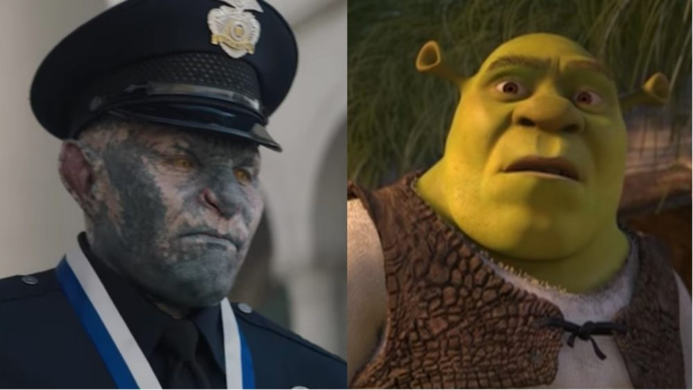 "The Honest Trailer for ""Bright"" makes a lot of good points about ""Shrek"""