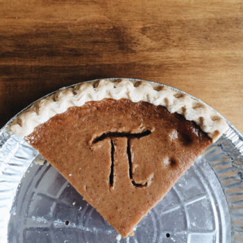 17 clever Pi Day quotes that will perfectly round out your Instagram caption