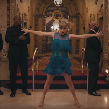 """Twitter is accusing Taylor Swift of ripping off Spike Jonze in her """"Delicate"""" music video"""