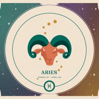 What does it mean to be an Aries? Everything to know if the ram is your sign