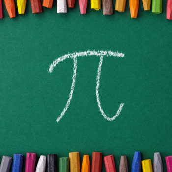 What does the Pi symbol mean? Because we know it's (sadly) not about pie