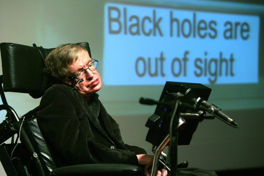 How did Stephen Hawking die? Here's what we know