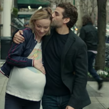 """""""Life Itself"""" is basically just a """"This Is Us"""" movie, but starring Olivia Wilde and Oscar Isaac"""