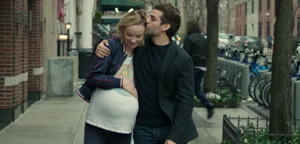 """Life Itself"" is basically just a ""This Is Us"" movie, but starring Olivia Wilde and Oscar Isaac"