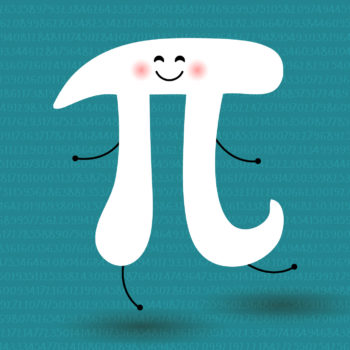 Why is Pi Day celebrated on March 14th? There's no such thing as an irrational question