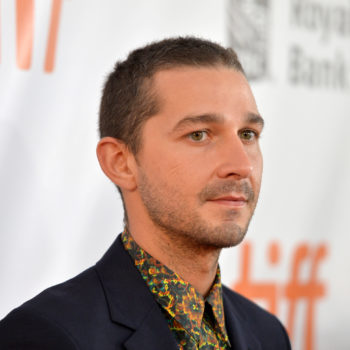 """Shia LaBeouf has some harsh words for the """"Transformers"""" movies, and shots fired"""