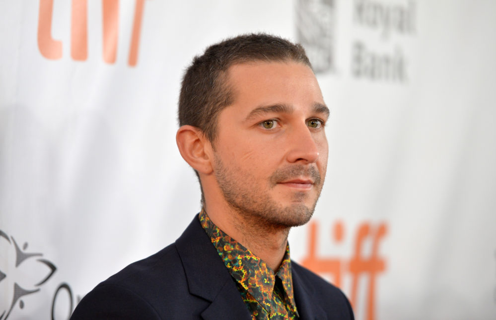 "Shia LaBeouf has some harsh words for the ""Transformers"" movies, and shots fired"