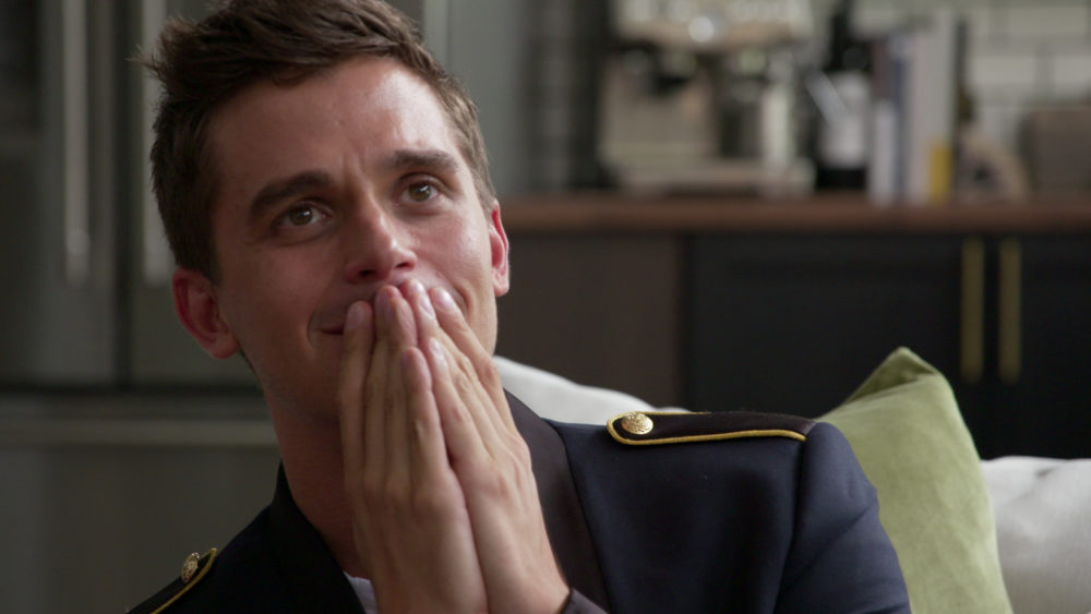"""Queer Eye's"" Antoni wants avocados for his birthday —  probably to make lots and lots of *guacamole*"