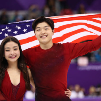 Olympic figure skating treasures Maia and Alex Shibutani open up about what it's really like to be a sibling team