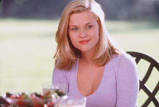 Reese witherspoon oops you