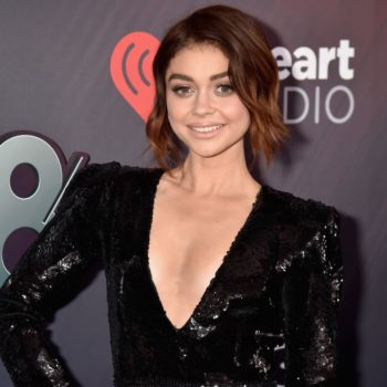 Sarah Hyland was shamed for her weight *again*, and her response is clapback gold